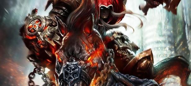 Comparan desempeño de <em>Darksiders: Warmastered Edition</em> en Wii U y Xbox One