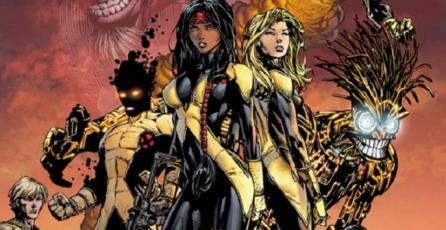 La película <em>The New Mutants</em> de X-Men será una cinta de horror