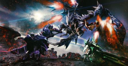 Nintendo gana más de 2.000 millones de dólares tras el anuncio de Monster Hunter XX