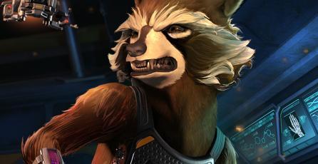 El segundo capítulo de <em>Guardians of the Galaxy</em> llegará en junio