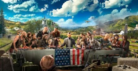 <em>Far Cry 5</em> trae Season Pass aunque Ubisoft aseguró que dejaría de hacerlos