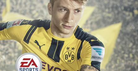 <em>FIFA 17 </em>fue el juego que más dinero generó en consolas durante abril