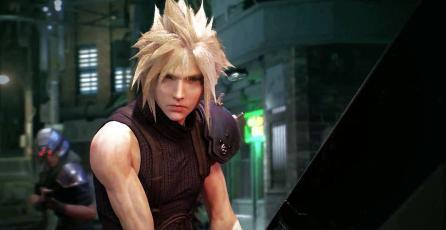 Parece que habrá que esperar hasta el 2020 para jugar <em>Final Fantasy VII Remake</em>