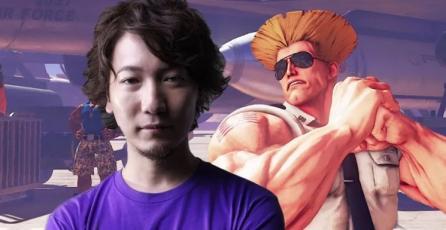 Daigo Umehara: Mi estilo de vida está afectando mi rendimiento