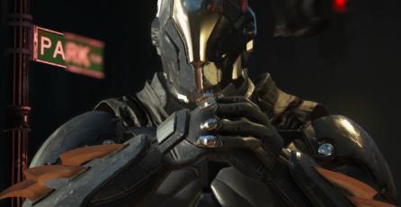 <em>Injustice 2</em> volvió a ser el juego más vendido de la semana en Reino Unido
