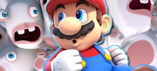 Surge nueva información de <em>Mario + Rabbids Kingdom Battle</em>