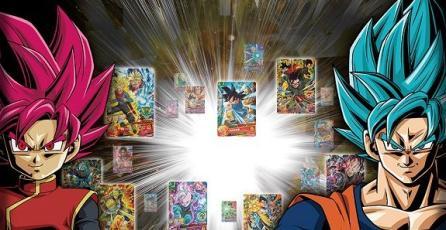 Así luce en acción el nuevo <em>Dragon Ball Heroes: Ultimate Mission X</em>