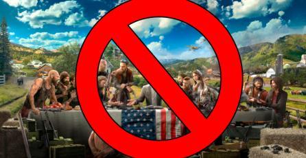 Insólita petición en línea busca que Ubisoft cancele <em>Far Cry 5</em>