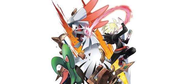 Prepárate para pescar en la nueva misión global de <em>Pokémon Sun & Moon</em>