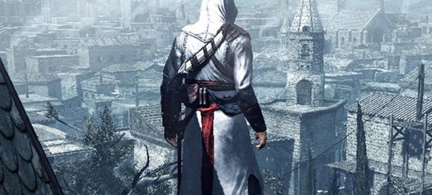 Filtran al supuesto protagonista de <em>Assassin's Creed: Origins</em> en una playera