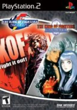 King of Fighters 00/01