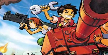Intelligent Systems está interesado en revivir <em>Advance Wars</em>