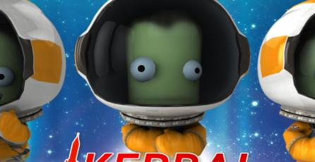 Take-Two Interactive adquiere <em>Kerbal Space Program</em>