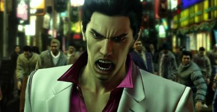 SEGA anunciará algo relacionado con <em>Yakuza</em> este año