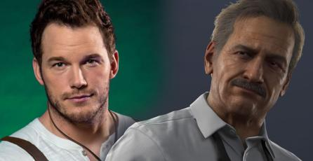 Tom Holland quiere que Chris Pratt interprete a Sully en película de <em>Uncharted</em>