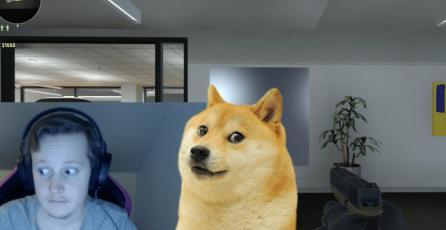 """Popular """"perro"""" streamer de <em>CSGO</em> accidentalmente revela su identidad"""