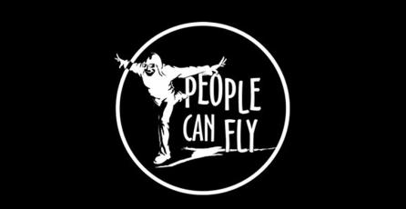 Square Enix y People Can Fly se unen para juego AAA