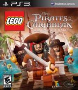 LEGO Pirates of the Caribbean: The Video Game