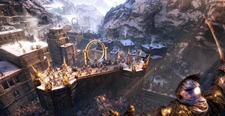 <em>Middle-earth: Shadow of War</em> no llegará en agosto