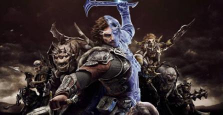<em>Middle-earth: Shadow of War</em> es retrasado hasta octubre