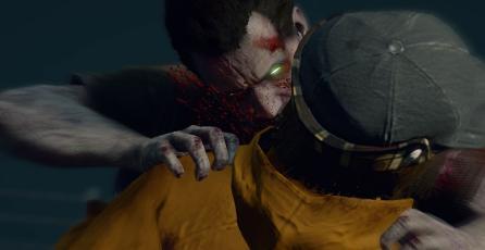 Nuevo DLC de <em>Dead Rising 4</em> ya tiene fecha de lanzamiento