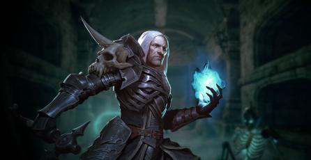El Nigromante de <em>Diablo III</em> es un personaje totalmente nuevo