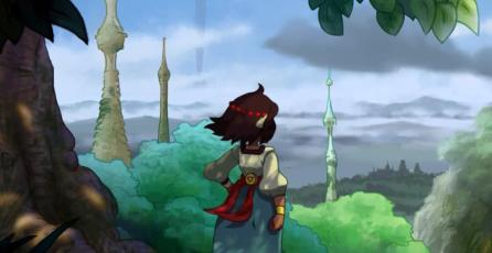 <em>Indivisible</em> está en camino a Nintendo Switch