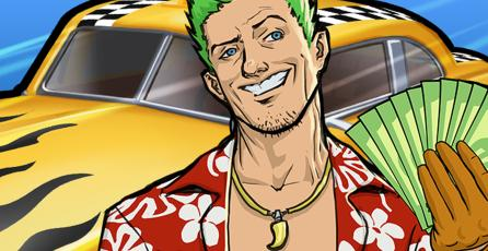 SEGA lanza un spin-off de <em>Crazy Taxi</em> para iPhone y Android