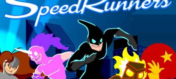 Ya está disponible <em>SpeedRunners</em> en Xbox One