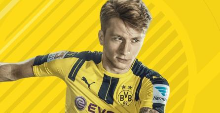 Juega <em>FIFA 17</em> gratis en Xbox One este fin de semana