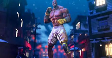 <em>Shaq Fu</em> será gratuito en Switch para poseedores de <em>NBA Playgrounds</em>
