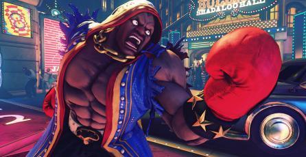 Mejor jugador de <em>Street Fighter V</em> pierde puntos en ranking mundial por culpa de Capcom