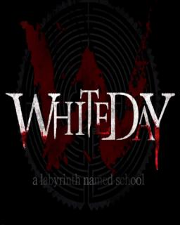 Horror White Day: A Labyrinth Named School