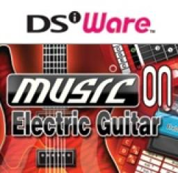 Music On: Electronic Guitar