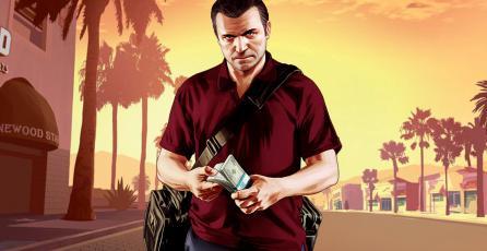 NPD: <em>GTA V</em> es el juego más vendido en EUA desde 1995