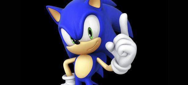Festeja el 25.° aniversario de Sonic con esta increíble figura