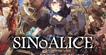 Presentan más personajes en el nuevo trailer de <em>SINoALICE</em>