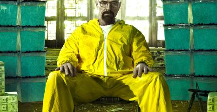 Preparan experiencia de <em>Breaking Bad</em> para PlayStation VR
