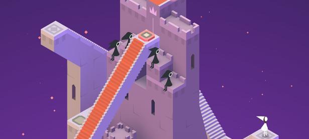 Revelan y lanzan secuela de <em>Monument Valley</em> para iPhone y iPad