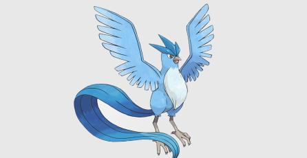 Ve con nosotros el Pokémon Direct