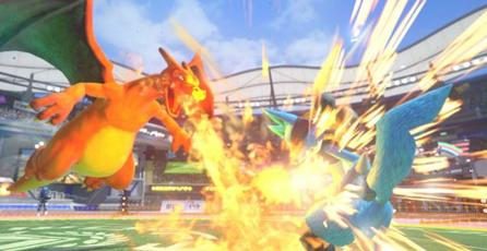 Anuncian <em>Pokkén Tournament DX</em> para Nintendo Switch