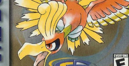 <em>Pokémon Gold</em> y <em>Pokémon Silver</em> están en camino a la Virtual Console