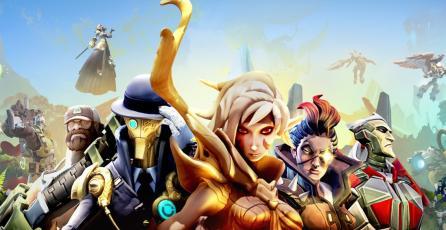 <em>Battleborn</em> finalmente se vuelve Free-to-Play en PC y consolas