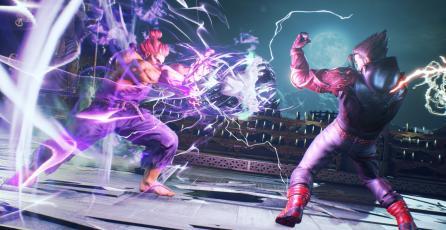 En solo cuatro días crackearon <em>Tekken 7</em> en PC