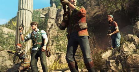 Rebellion presenta <em>Strange Brigade</em> para PS4, Xbox One y PC