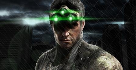 Splinter Cell podría ser la gran sorpresa de Ubisoft para este E3