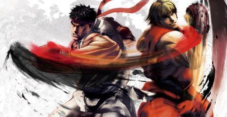 <em>Super Street Fighter V</em> llegaría como actualización gratuita al juego base