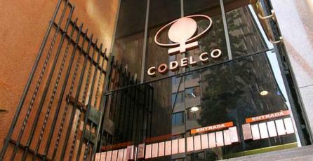 Codelco aclara gastos realizados sobre humor gráfico revelados