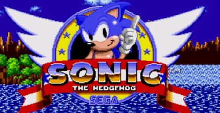 Revive 85 clásicos de SEGA Genesis con esta consola