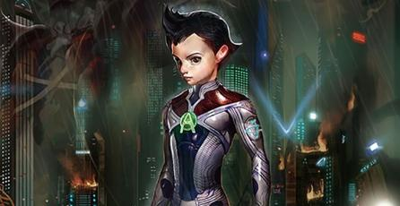 <em>Astro Boy: Edge of Time</em> llegará a PC este mes